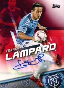 2016 Topps MLS Major League Soccer Cards 24