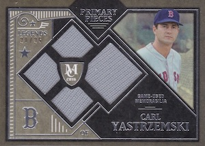 2016 Topps Museum Collection Baseball Cards - Review & Box Hit Gallery Added 37