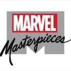 2016 Upper Deck Marvel Masterpieces Trading Cards - ePack Release