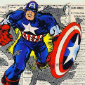 Ultimate Captain America Collectibles Guide