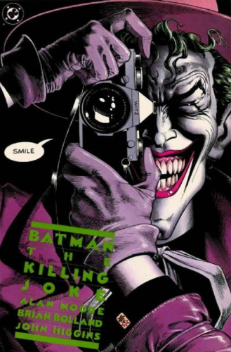 The Ultimate Guide to Collecting The Joker 22