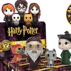 Funko Harry Potter Mystery Minis Checklist and Gallery