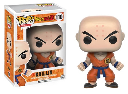 Ultimate Funko Pop Dragon Ball Z Figures Checklist and Gallery 22