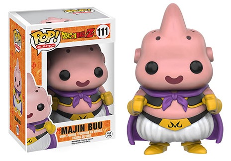 Ultimate Funko Pop Dragon Ball Z Figures Checklist and Gallery 23