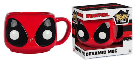 Full Guide to Funko Pop Home Mugs, Shakers - Updated 8