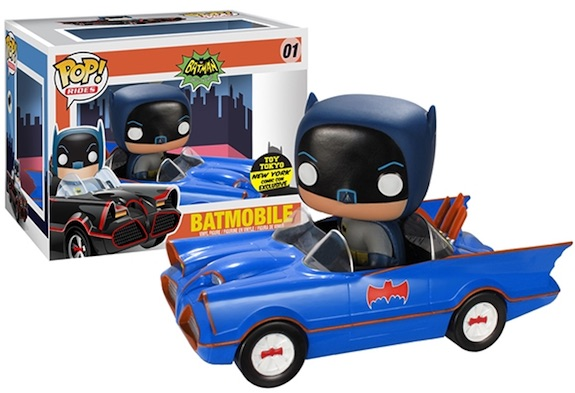 Ultimate Funko Pop Batman 1966 Classic TV Figures Checklist and Gallery 20