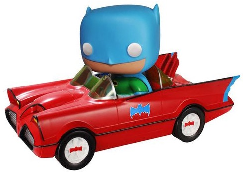 Ultimate Funko Pop Batman 1966 Classic TV Figures Checklist and Gallery 22
