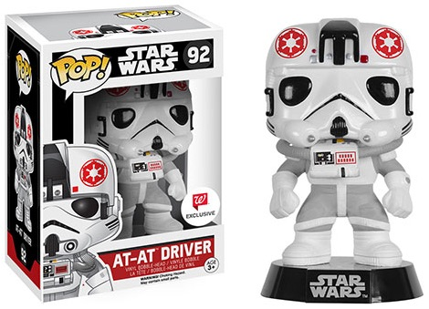 Ultimate Funko Pop Star Wars Figures Checklist and Gallery 112
