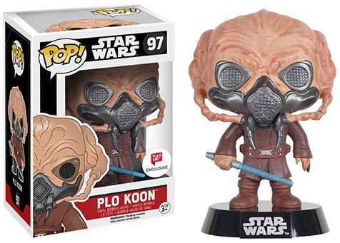 Ultimate Funko Pop Star Wars Figures Checklist and Gallery 123