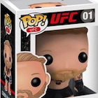 Ultimate Funko Pop UFC Vinyl Figures Guide