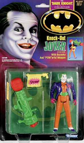 The Ultimate Guide to Collecting The Joker 60