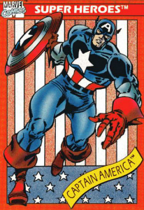 Ultimate Captain America Collectibles Guide 1