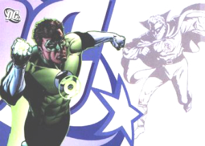 Ultimate Green Lantern Collectibles Guide 53