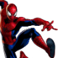 Spider-Man Trading Cards Guide and History