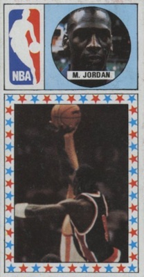 Ultimate Guide to Michael Jordan Rookie Cards and Other Key 1980s MJ Cards 10