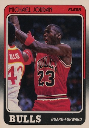Ultimate Guide to Michael Jordan Rookie Cards and Other Key 1980s MJ Cards 24