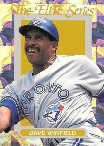 Top 10 Dave Winfield Baseball Cards 2