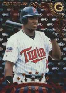 Big Papi! Top David Ortiz Rookie Cards and Other Early Cards 3