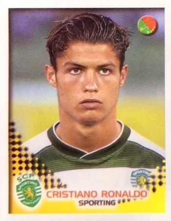 Top Cristiano Ronaldo Cards 2