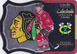 2015-16 O-Pee-Chee Platinum Hockey Cards 30