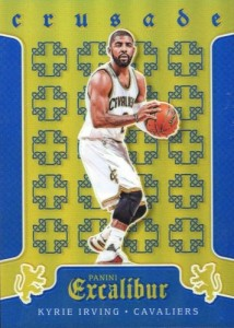 2015-16 Panini Excalibur Basketball Cards 22