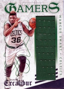 2015-16 Panini Excalibur Basketball Cards 30