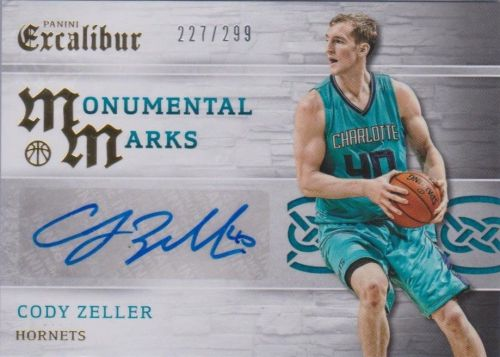 2015-16 Panini Excalibur Basketball Cards 35