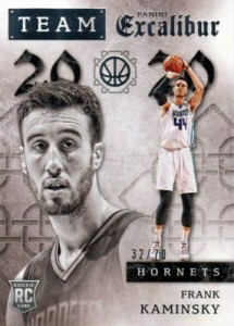 2015-16 Panini Excalibur Basketball Cards 39