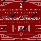 2015-16 Panini National Treasures Basketball Cards
