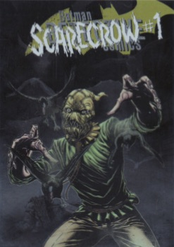 Cover Cards 2015 Cryptozoic DC Comics Super-Villains Forever Evil Card Set Of 9