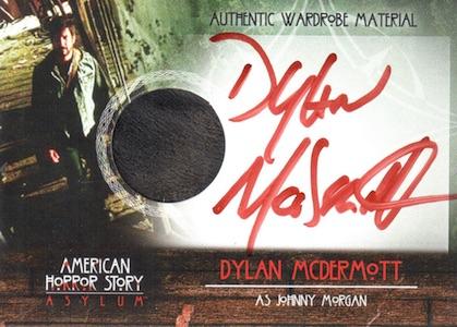 2016 Breygent American Horror Story Asylum Trading Cards 25