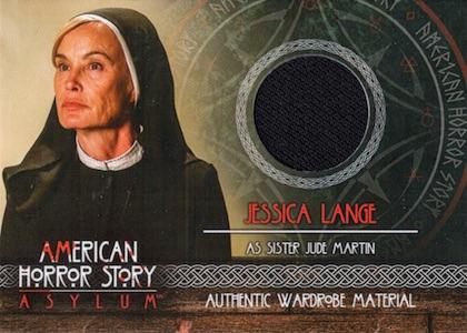 2016 Breygent American Horror Story Asylum Trading Cards 26