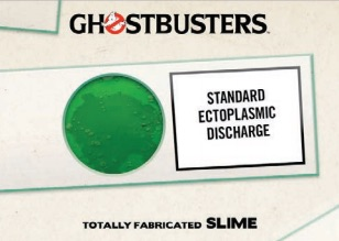 2016 Cryptozoic Ghostbusters Trading Cards - Product Review & Hit Gallery Added 31