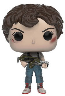 2016 Funko Pop Aliens Movie Vinyl Figures 345 Ellen Ripley 1