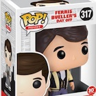 Funko Pop Ferris Bueller's Day Off Vinyl Figures