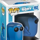 Funko Pop Finding Dory Vinyl Figures