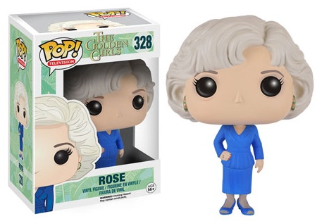 2016 Funko Pop Golden Girls Vinyl Figures 23
