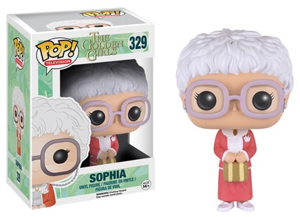 2016 Funko Pop Golden Girls Vinyl Figures 24