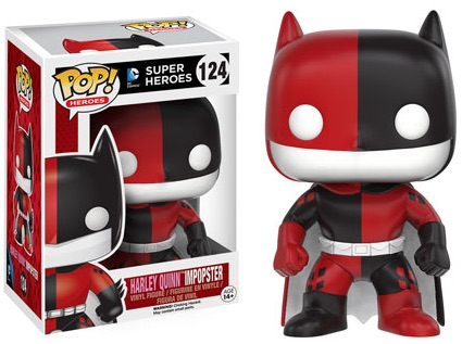 Ultimate Funko Pop Harley Quinn Figures Checklist and Gallery 18
