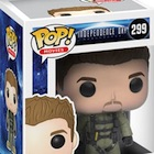 2016 Funko Pop Independence Day Resurgence Vinyl Figures