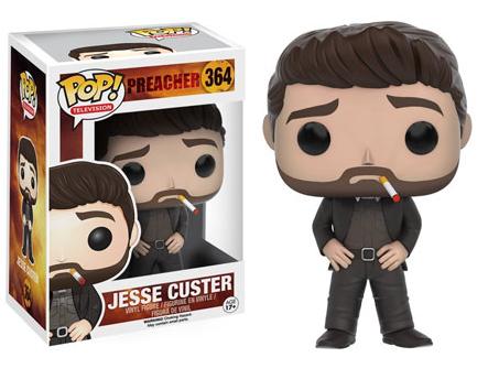 2016 Funko Pop Preacher 364 Jesse Custer