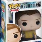 Funko Pop Star Trek Beyond Vinyl Figures