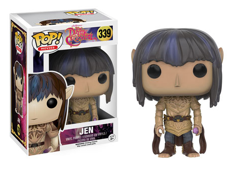 Ultimate Funko Pop Dark Crystal Vinyl Figures Guide 3