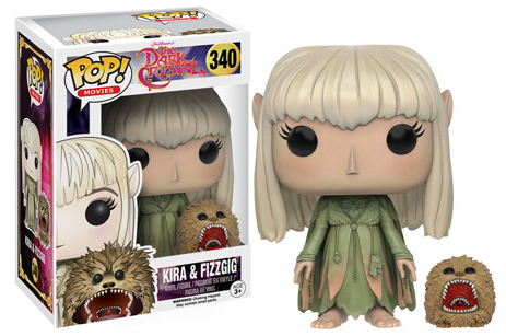 Ultimate Funko Pop Dark Crystal Vinyl Figures Guide 4