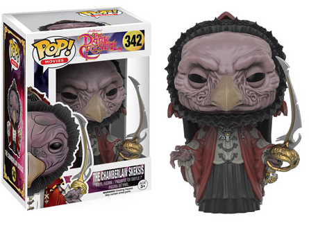 Ultimate Funko Pop Dark Crystal Vinyl Figures Guide 7