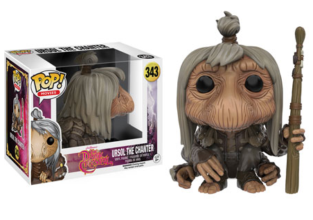 Ultimate Funko Pop Dark Crystal Vinyl Figures Guide 8