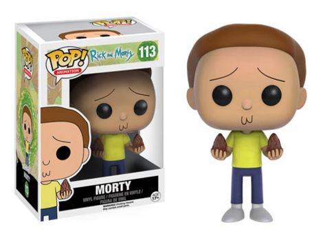 Ultimate Funko Pop Rick and Morty Figures Checklist and Gallery 4
