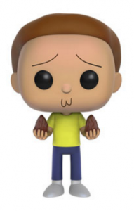Ultimate Funko Pop Rick and Morty Figures Checklist and Gallery 2