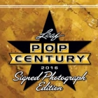 2016 Leaf Pop Century Signed Photograph Edition 8x10 - Retail Edition