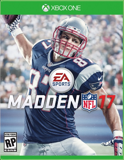 Madden NFL Covers - A Complete Visual History 35